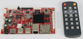 Lcd monitor advertising network Octa core android board