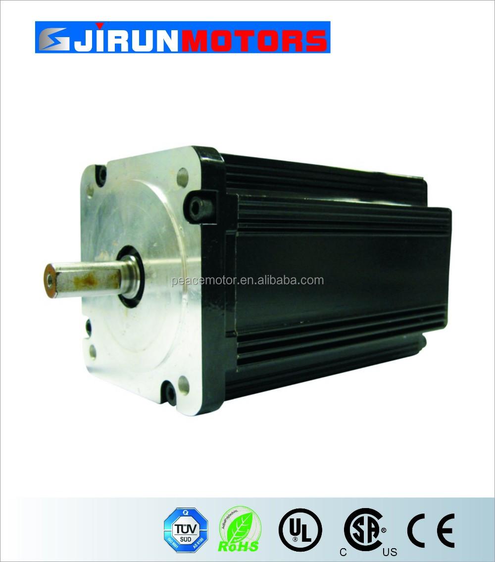 48v 1500rpm 5kw Brushless Dc Motor Buy 5kw Brushless Dc