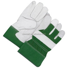 NEWSAIL Hand tool working gloves/ Rigger leather safety gloves/Construction leather gloves