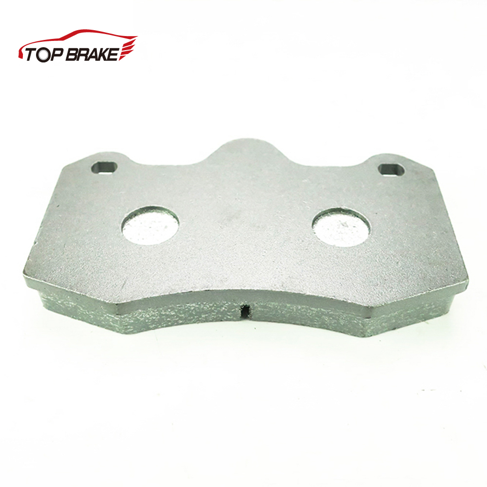 Sports Version Brakes Disc Pads For AP Racing Cp6600d50
