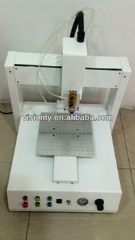 vs-200p hot High Precision automatic Glue dispensing Machine