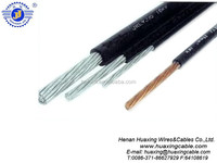 10 KV aluminum XLPE insulated aerial cable