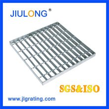 Hot-dip Galvanized Drainage Cover with CE approval