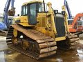 Used Bulldozer D6H