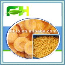 Supply IQF Yellow Peach in bulk