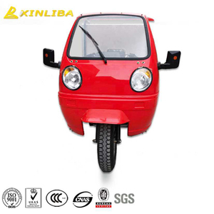 motorized bicycle hand truck rickshaw passenger
