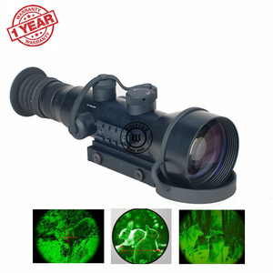 night vision infrared hunting scope military surplus rifle scopes