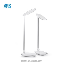 led table light dimmable with usb port new design