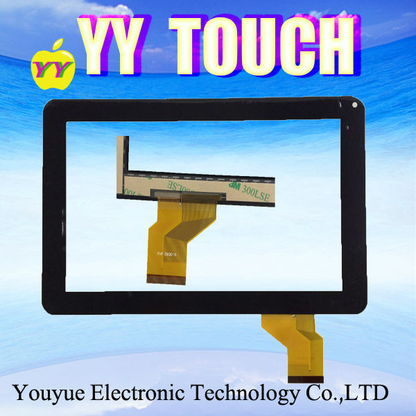 YYTOUCH Wholesale High Quality Tablet PC Manufacturer FHF 090016