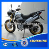 SX250GY-9 High Quality Hot Seller 4-Stroke Moped Motorbike