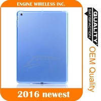 2016 hot selling case,for ipad 4 soft case,tpu cover for ipad4