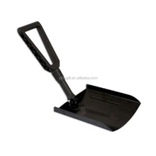 New products Snow Shovel Tri-fold / avalanche shovel / folding shovel