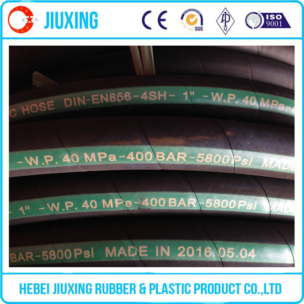 Wholesale china manufacturer hydraulic hose pipe export to uae ...