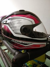 HLS Brand,Good quality Full face helmet,ECE R 22.05 Approval,Safety Protection helmet