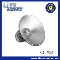 2015 New Industrial High quality ip65 led high bay 90w cover angle 45/90/120