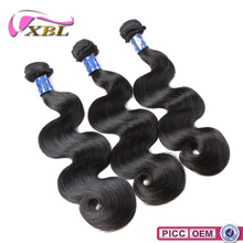 Latest Hot Selling Hair Extensions Double Drawn Weft