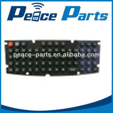 For Symbol VRC7900 rubber keypad keyboard 65key