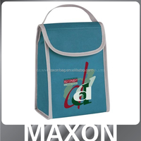 China factory fashion photo print non woven bags for store