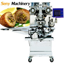 Super quality unique kubba food encrusting making machine