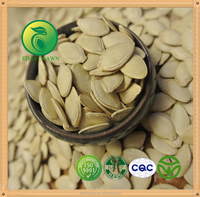 New Agriculture Shine Skin Pumpkin Seeds Food Price List
