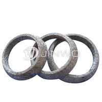 Car accessories exhaust pipe seal ring /Motorcycle exhaust ring seal