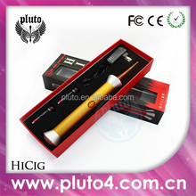 Hicig hookah refillable cartridge best quality electronic ciga