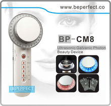 BP-CM8 CE&Rosh simple skin care products at home use for body slimming stretch marks remove arms and leg fitness