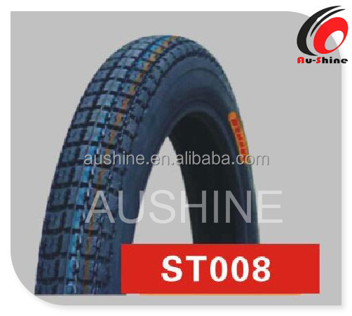 ST 001 China cheap motorcycle tire deals 2.50-18