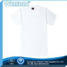 embroideredwholesale china custom children plain tshirt dresses