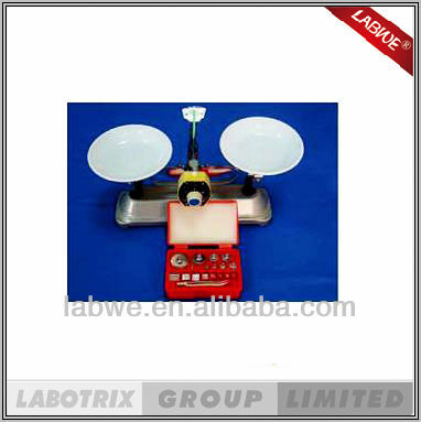 School physics laboratory equipments B type torsion balance
