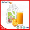 New product promotion for 50 Times organic cherry fruit juice