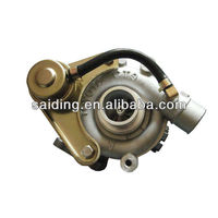 Turbocharger for Toyota Hilux 2C-T 17201-54090