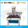 3d ATC cnc router for funiture with discount price