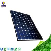 top sale cheap price 300 watt photovoltaic solar panel with CE certificate