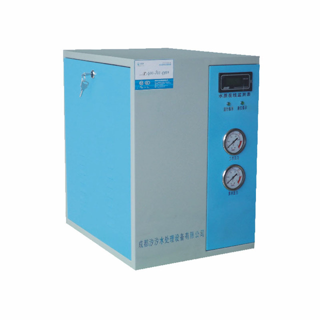 XIXI Next Level Technology Ultrapure Water DI Water Treatment For Cosmetic / Lab /Medical