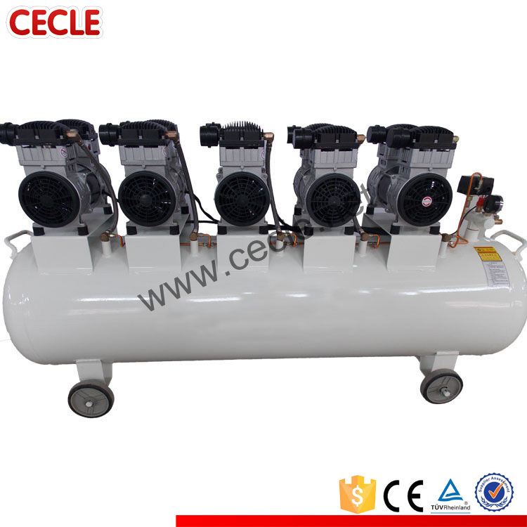 high power explosion proof air compressor