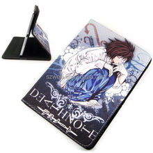 Anime Death Note DN logo Fashion Protective shell for Apple iPad Mini Case Cover