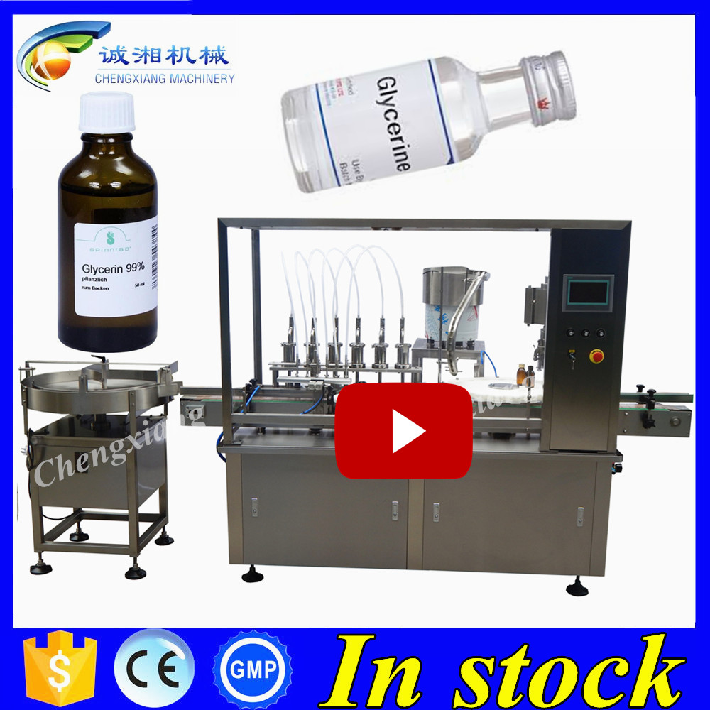 alcoholic beverage filling machine with low price