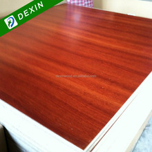 Cheap Melamine MDF Board with Different Colors