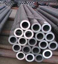 API 5L ASTM A106 Gr.B Carbon Seamless Steel Pipe oil and gas building material