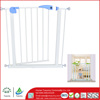 Europe Style Construction Baby Safety Door Gate