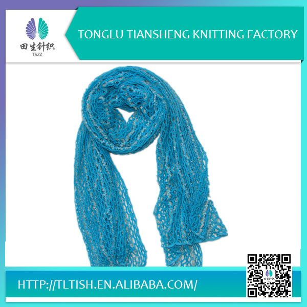 Fashion hot Selling new design pretty elegant lady turkish cotton scarves