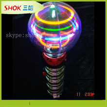 Hot selling flashing led magic light toy