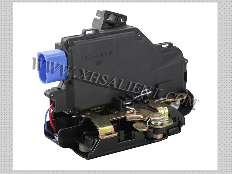 Sell well center lock auto lock actuator 3D1837015A auto lock actuator for VW