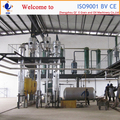 30TPD Soybean/peanut oil production line with 33 Years Experience