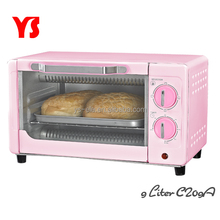 Multifunctional mini toaster oven made in China