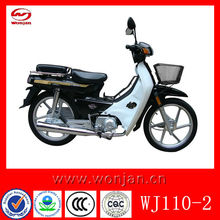 50cc Cheapest Chinese Cub Moped Pocket Motorcycle WJ110-2