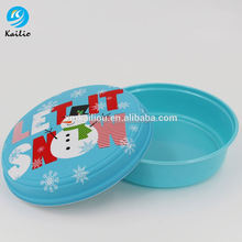 High quality Euro standard plastic container/PP box for warehouse