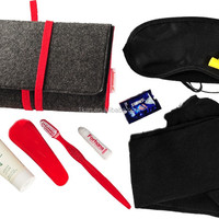 High Quality Wool Amenities Kits Business