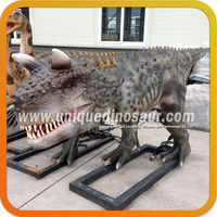 Robot Dinosaur Model Inflatable Toy Dinosaurs